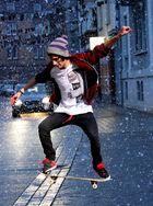 Skaterboy <3
