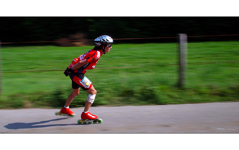 Skaters #1