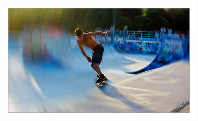 Skaters...