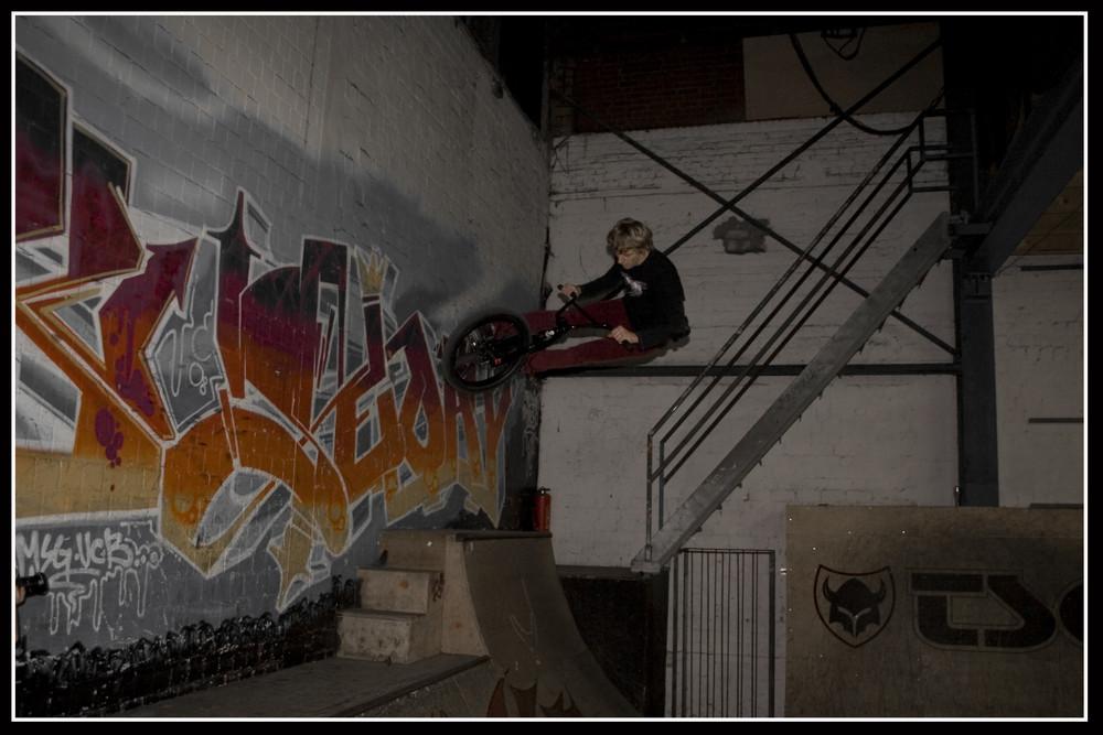 Skaters-Palast