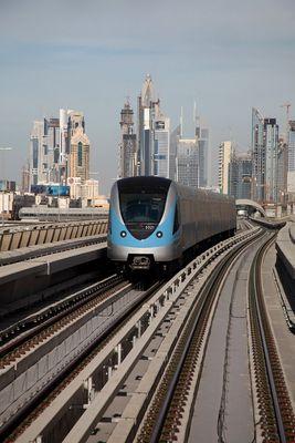 Skaytrain Dubai