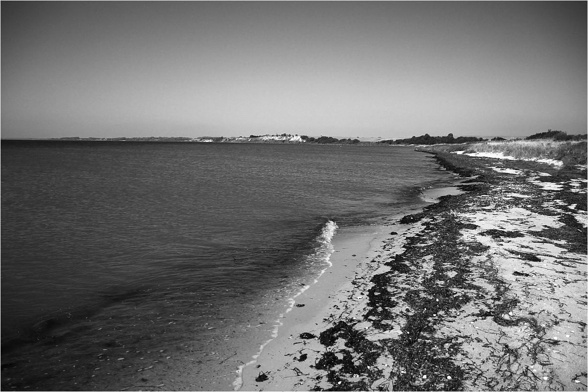 Skelde Strand