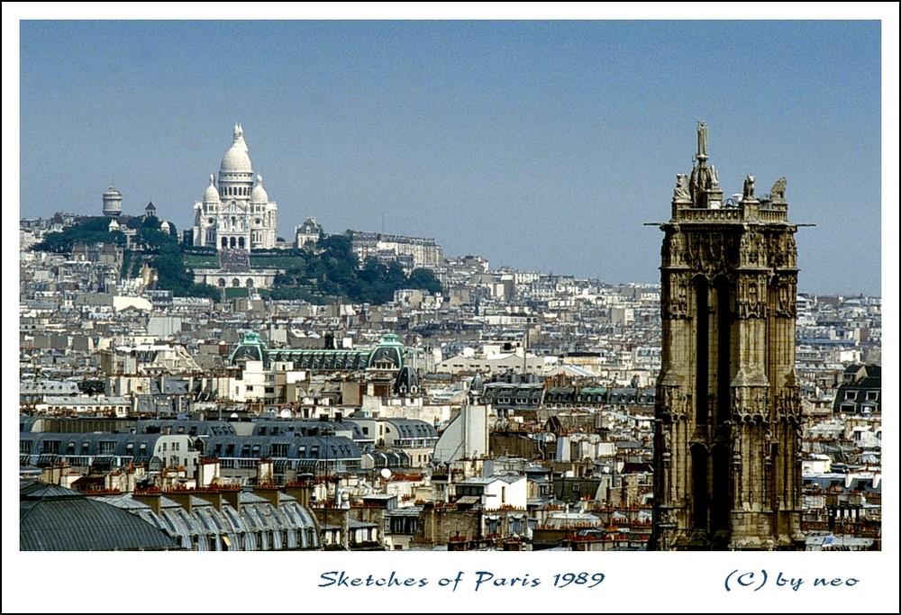Sketches of Paris, 022
