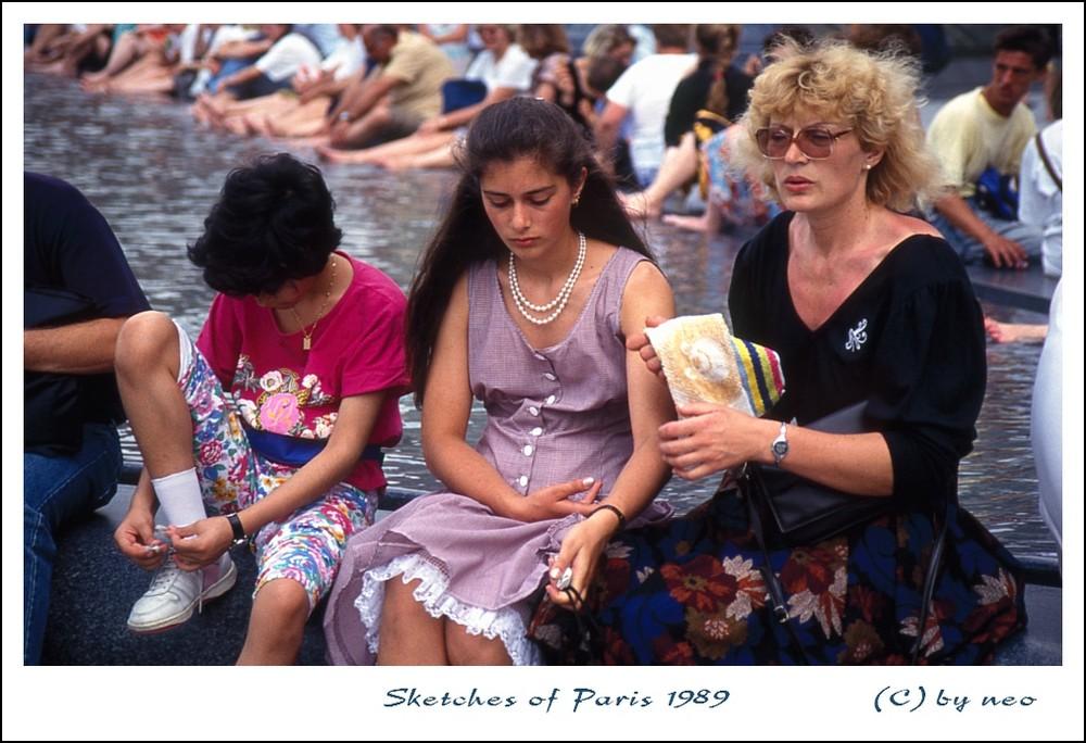 Sketches of Paris, 039