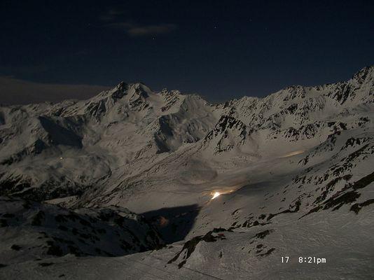 Ski fahren auf 2800m, war super! Seht selbst.....