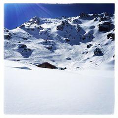 ski foarn.