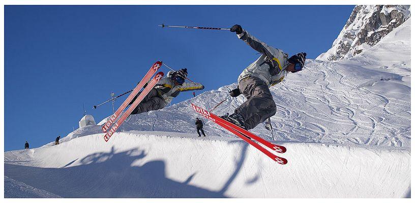 *ski* *jump*