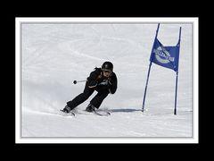 Ski-Ortsmeisterschaften Burgkirchen 2008 08