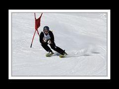 Ski-Ortsmeisterschaften Burgkirchen 2008 09