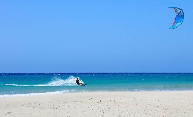 Ski Surf Fuerteventura