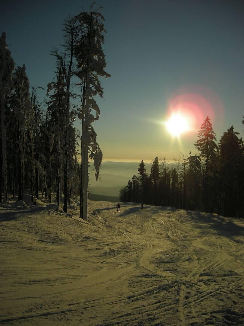 Ski-Traum