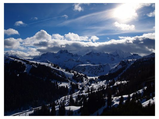 Ski und mehr ...