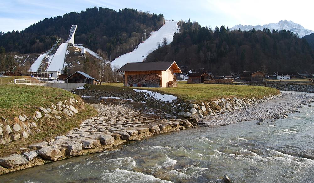 Ski WM 2011