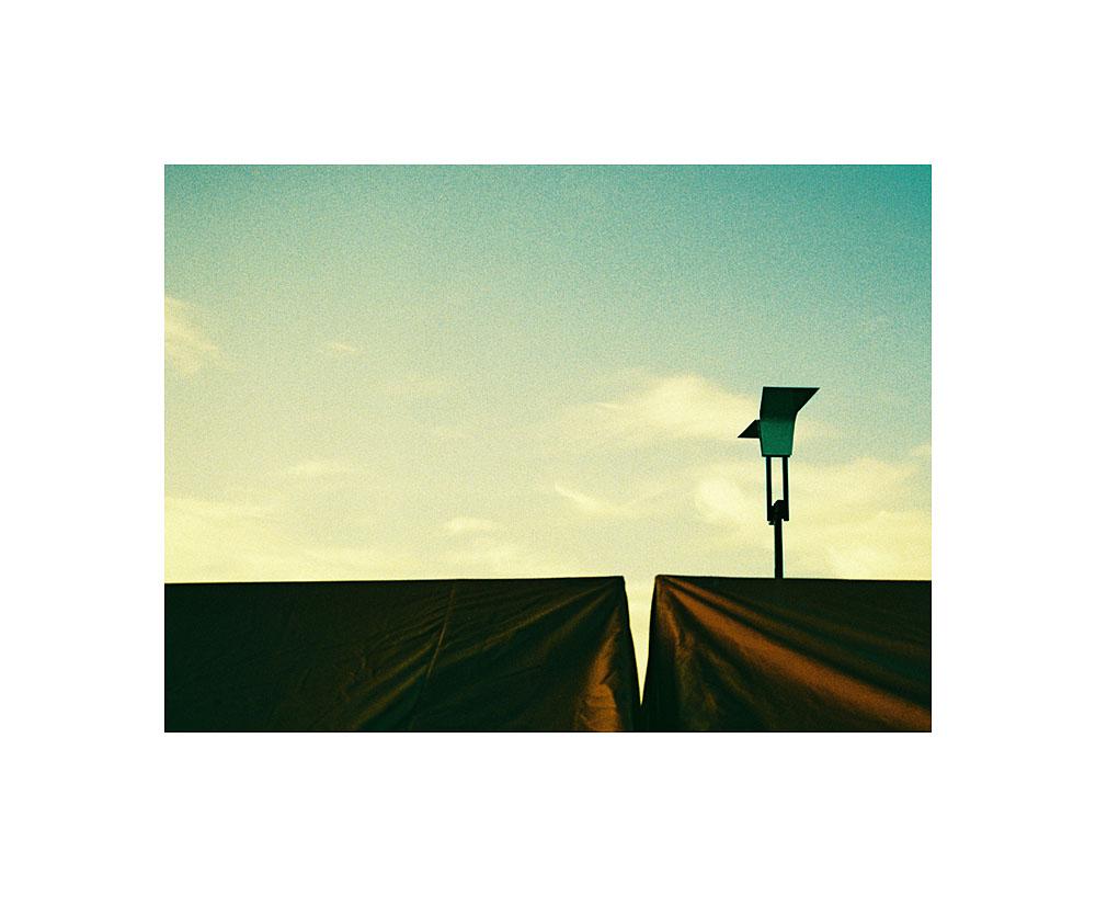 - Skies -