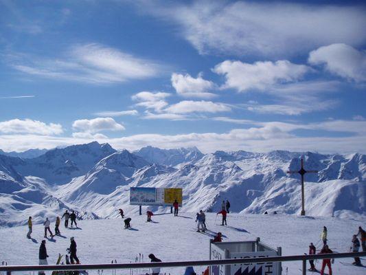 Skifahrn:)