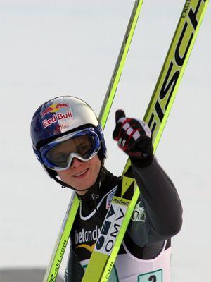 SkiflugWM Kulm 2006 (3)