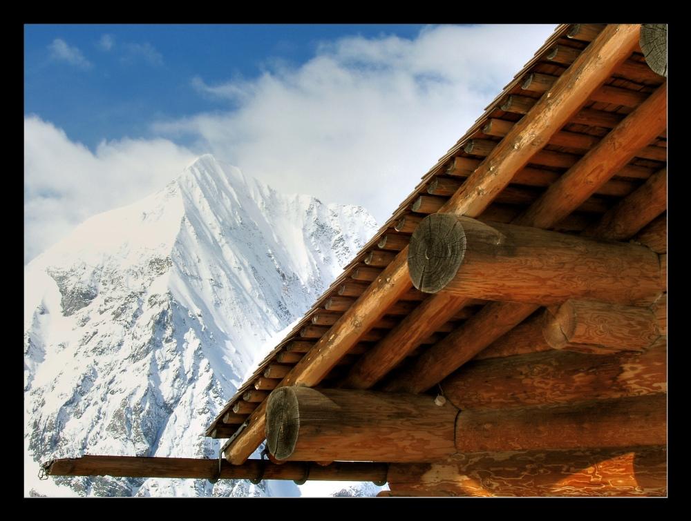 Skigebiet Sulden - Natur pur
