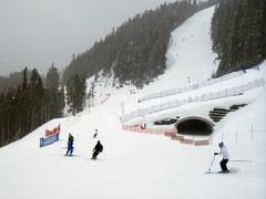 Skiing²