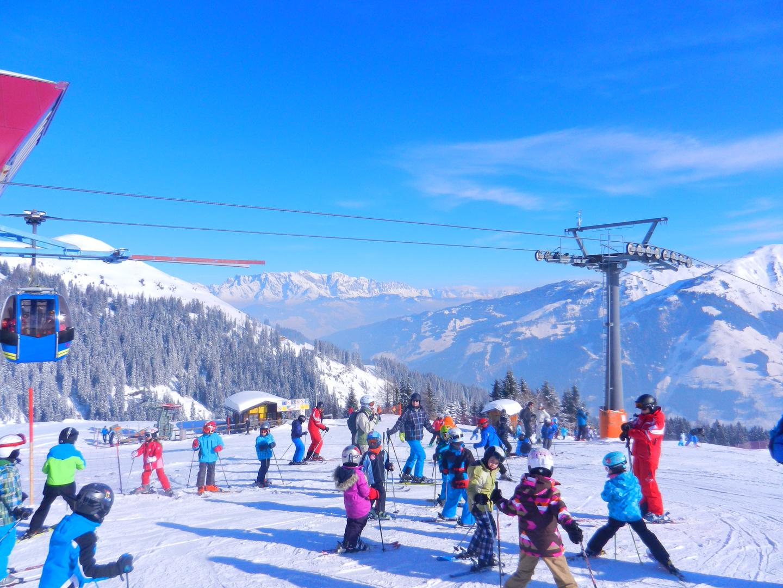 Skikindergarten