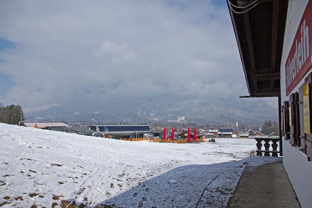Skisaison beendet