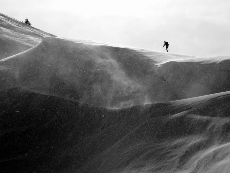 Skitour 1