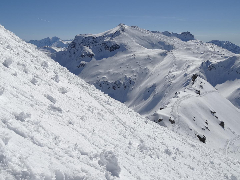 Skitour zum Hohen Sonnblick
