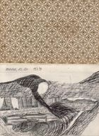 skizzenbuch 19.7.94 [banduran, atl. sea]*