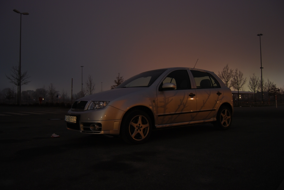 Skoda Fabia RS (2)