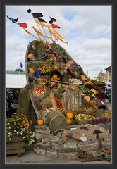 Skördefest (Erntedankfest) auf Öland 3