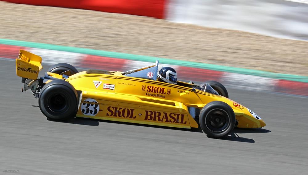 SKOL - BRASIL