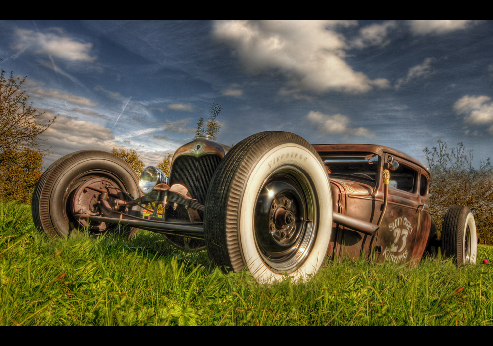 skoty rat rod xiv foto bild autos zweir der oldtimer youngtimer us cars amerikanische. Black Bedroom Furniture Sets. Home Design Ideas