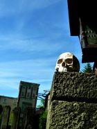 Skull Industry - Spiritus- und Presshefefabrik Oberkotzau