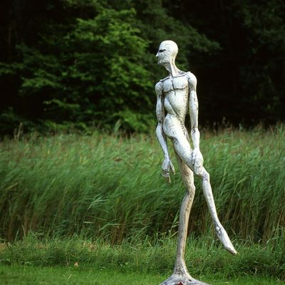Skulptur, Glücksburg