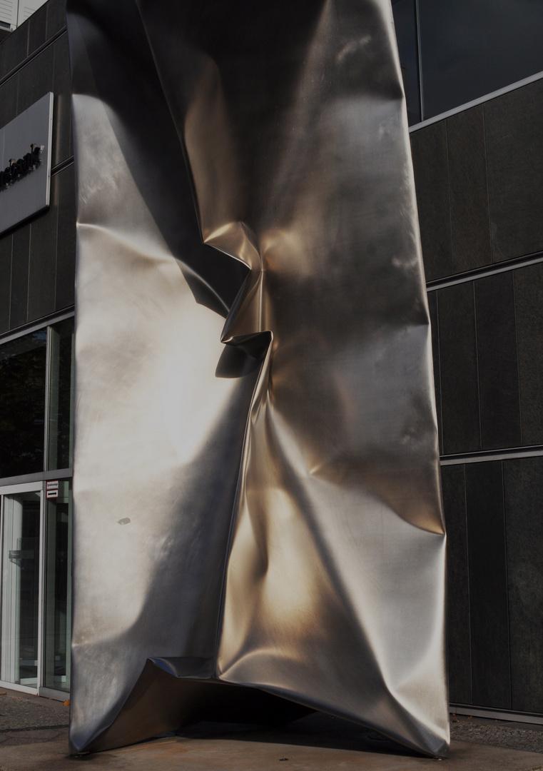 Skulptur in Berlin