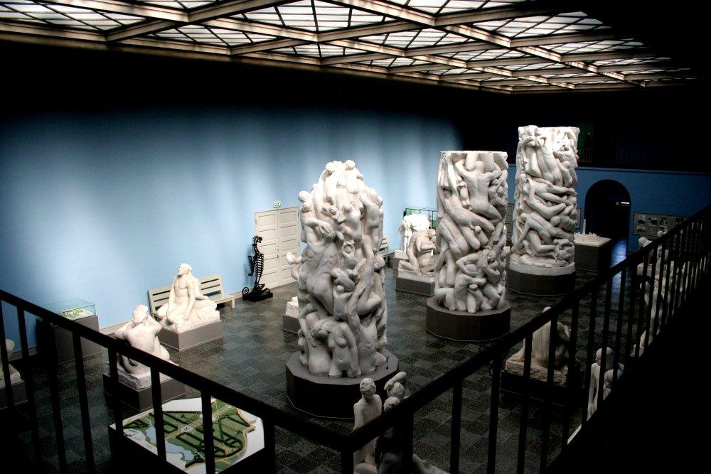 skulpture