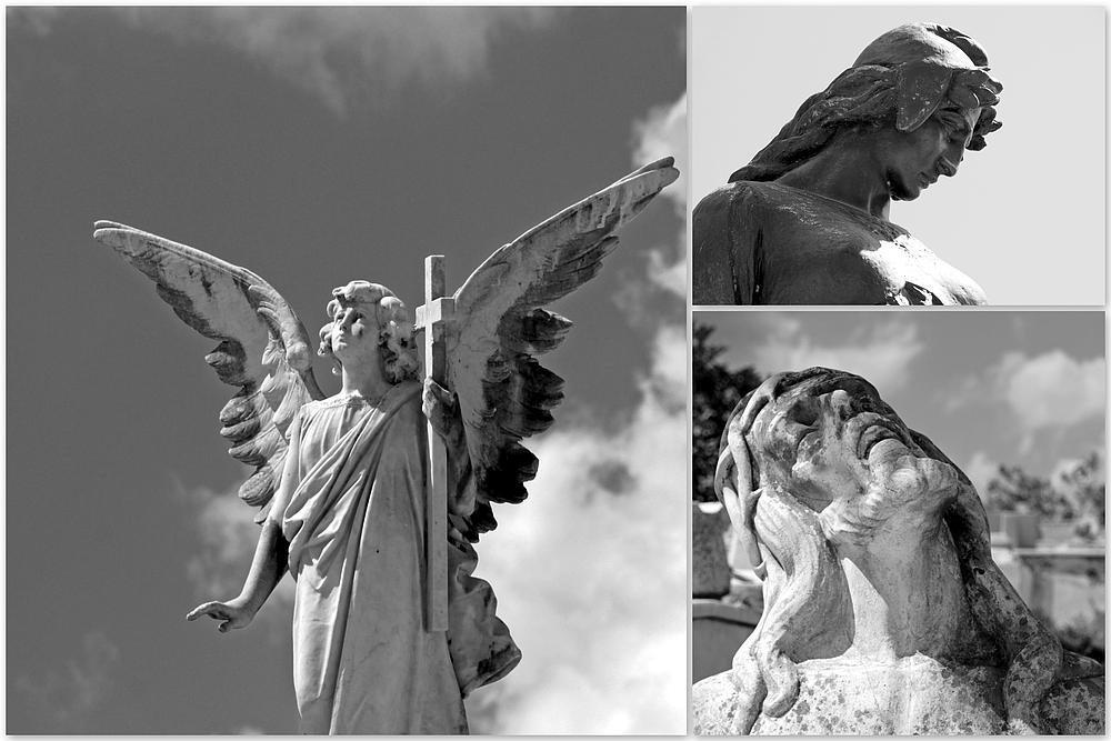 ..Skulpturen 3..