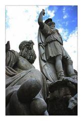 Skulpturen IV