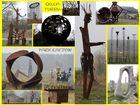 Skulpturenpark Kaztow