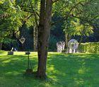 Skulpturenpark Klute - Waldemai in Niedersorpe bei Schmallenberg im Hochsauerland 29