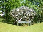 Skulpturenpark Unterpremstätten bei Graz