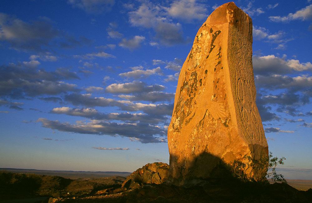 Skulptures near Broken Hill