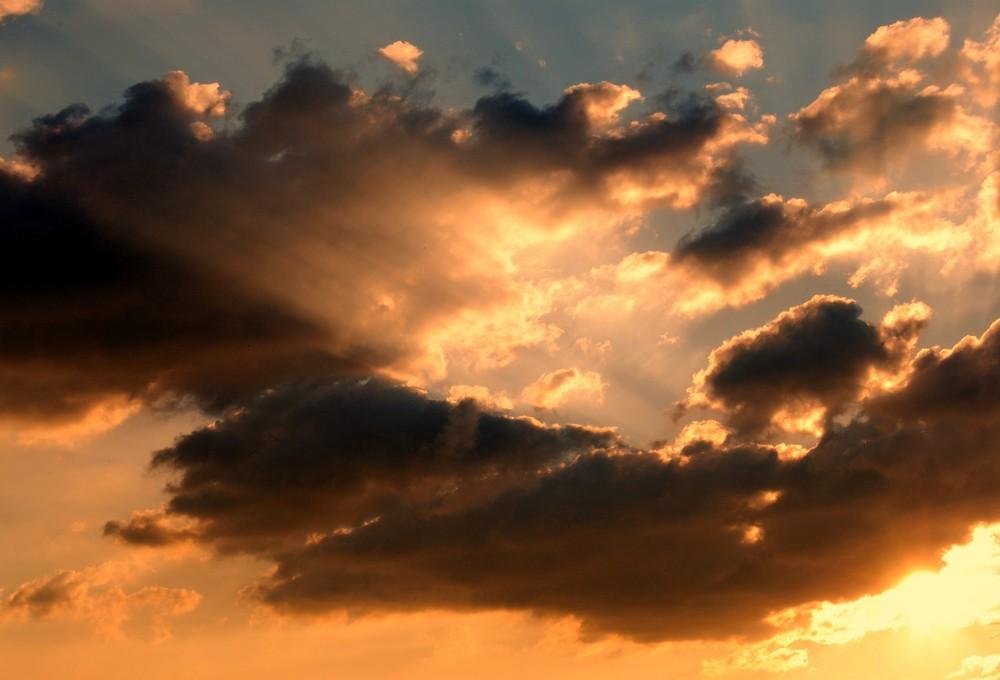 ..sky...