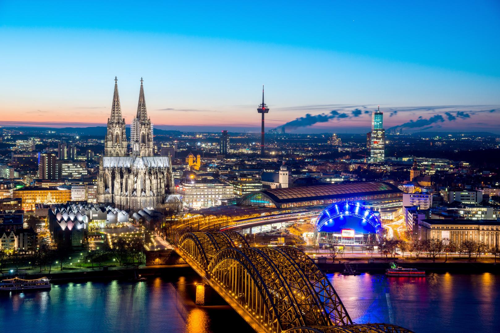 Sky Cologne