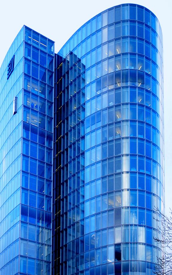 Sky Office (Letzte Monatsaufgabe)