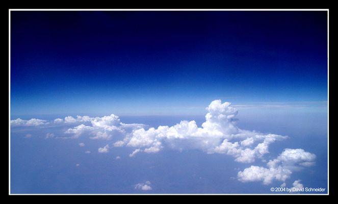 - sky scraping -