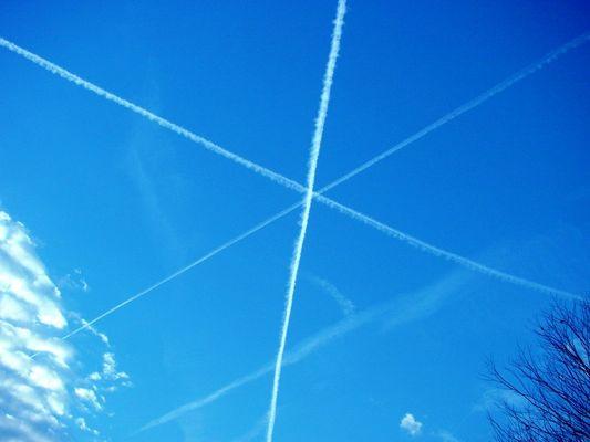 Sky share
