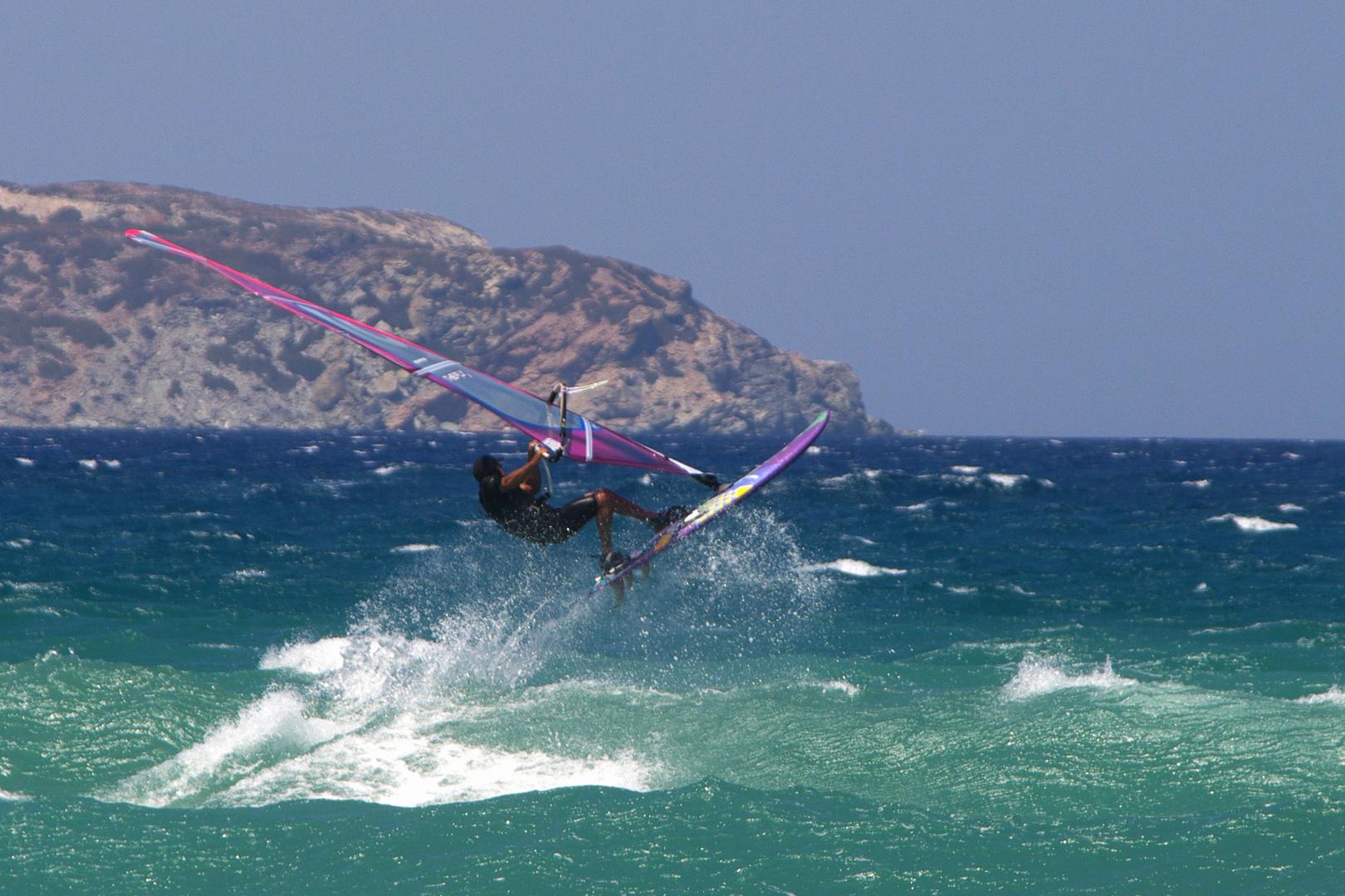 Sky Surfer???