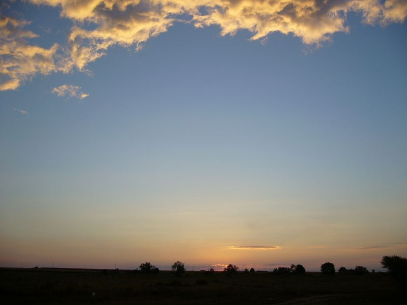 sky&clouds