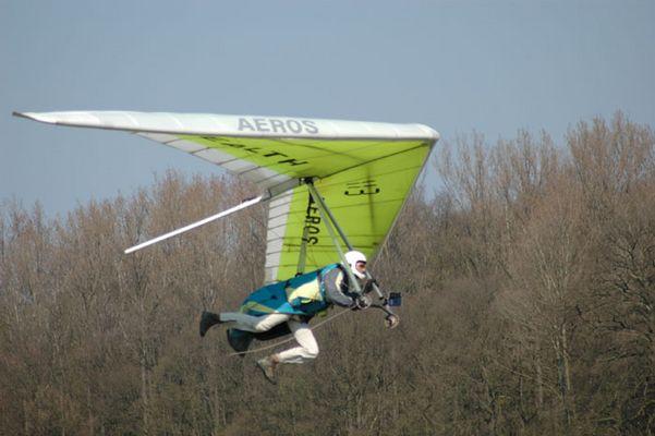 Skydriver Warendorf 2