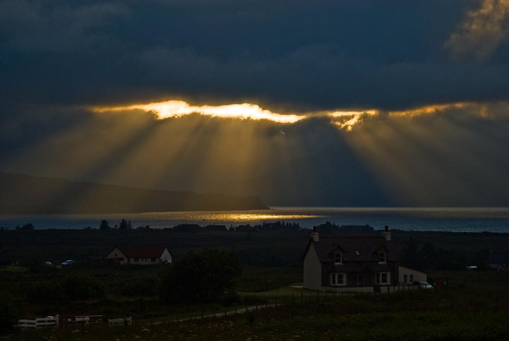 Skye: Der Himmel bricht auf